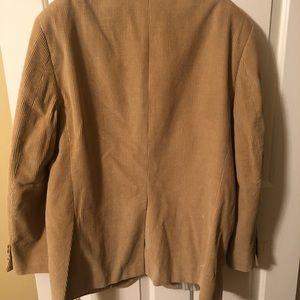 Chaps Suits & Blazers - Chaps men's corduroy jacket